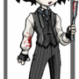 Sweeney Todd by Forte7