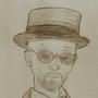 Heisenberg by OnyxToken