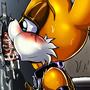 Gloryhole Tails