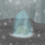 Frozen Treasure by Syrupmasterz