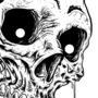 Heartless Skull by HeartlessArts
