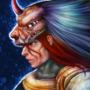 Warrior by bica1