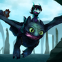 Toothless by Sifyro