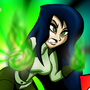 Shego Taste Her Own Medicine:1 by Cicada-Media