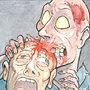 Zombie Comic by ToonHole