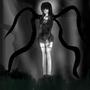 Slender Girl #3