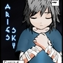 Aries Sky Chapter 4 Cover