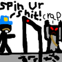 SPIN YOUR SHIT! by JeffFan1st