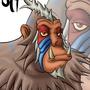 Chombawamba by Cicada-Media