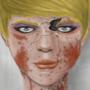 Killer Robot Lady
