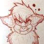 [PenSketch] Talon by urzza-kangaa