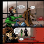 AMAZING X-MEN:HU PROLOGUE P1 by Sabrerine911