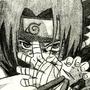 Sasuke Uchiha by JukinS