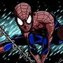 Spider-Man by Zukahnaut