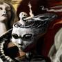 Alien World by sapoman