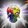 The Dark Skull Quest Poster