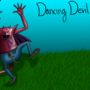 Dancing Devil! by coatey
