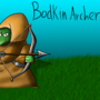 Bodkin Archer! by coatey