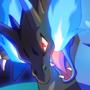 Mega Charizard X