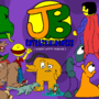 JB Entertainingness Group Pic by JackSquatJB