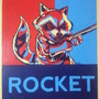 Rocket by SILLEBED