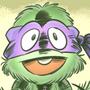 Muppet Donatello by geogant