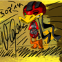 ELIGIA THE DUCK by StephenPing