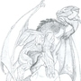 Dragon by dimon04