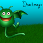 Drackmage! by coatey
