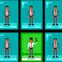 Pixel office people by enzob7