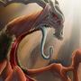 Occisor the Murderer by henlp