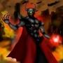 BloodDragon BattleSuit