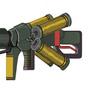 Concept Guns