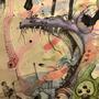 Dinosaurs by Arvstar