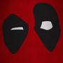 Deadpool Minimalism by Grim-gate