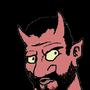 Devil by krimmson