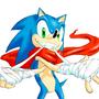 Sonic Boom by Smashega