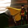 Robin (Damian Wayne) by VenegasJ92