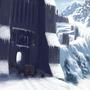 ice fortress by RimKeLLo