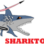 Sharktopus by TheGamechanger
