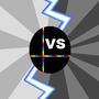 Dark Bowser VS Dark Bowser by TheGamechanger