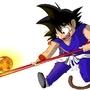 Kid Goku by Rip-Tider
