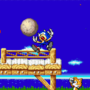 Sonic Volleyball by Oldgrounds98