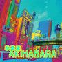 Akihabara by SaxonSurokov