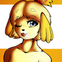 Isabelle by Cethic