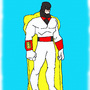 Space Ghost by TimandTodd