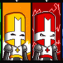 Castle Crashers Demake
