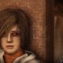 Heather Mason - Silent Hill 3 by DareGB
