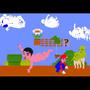 Luigi Quits by clen by Clenn