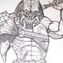 predator concept by jwaphreak